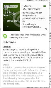 An Example Storium Challenge