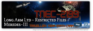Banner for my TNEC2199 Storium