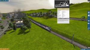 Train Fever: Bombardier DUALSTOX